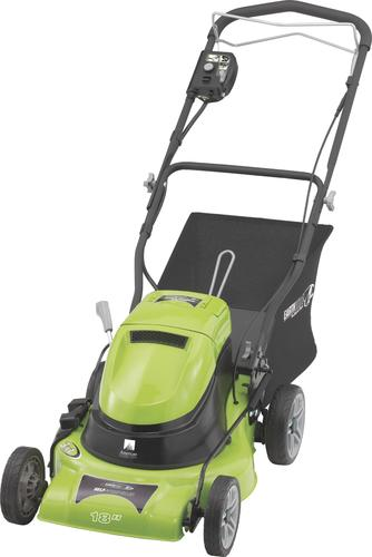Earthwise Cordless 24v Self Propelled Lawn Mower At Menards 174