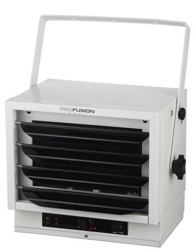 Profusion Heat 7,500W 240-Volt Ceiling Garage Heater at ...