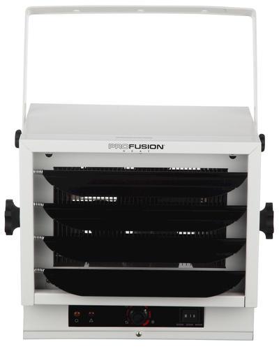 Profusion Heat 5,000 W 240-Volt Ceiling Garage Heater At