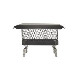 Shelter Stainless Steel Chimney Cap Leg Kit At Menards 174
