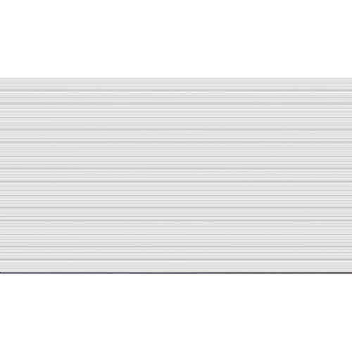 Ideal door 18 ft x 10 ft 4 star white ribbed insul for 18 x 10 garage door