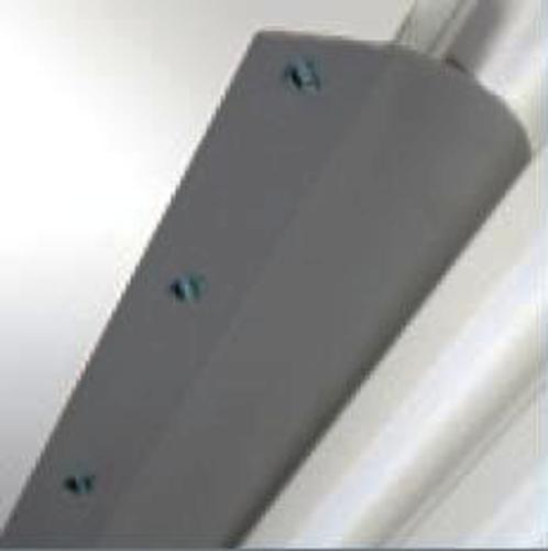 Ideal Door 174 8 Ft Perimeter Draft Stop Weatherstrip For