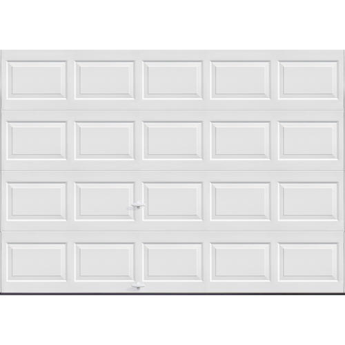 ideal door 3 star standard value non insulated garage