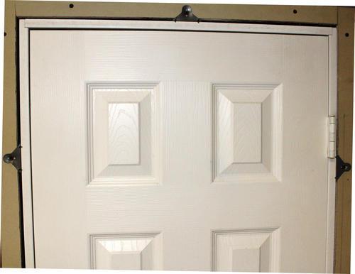 Ez Hang Single Door Or Window Installation Kit At Menards 174