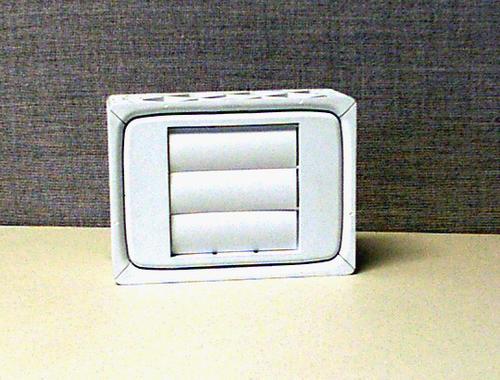 Ips 8 Quot X 6 Quot Glass Block Replacement Dryer Vent At Menards 174