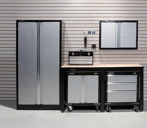 Performax 2 Door Storage Locker Cabinet At Menards