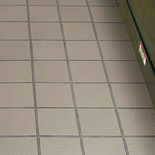 """Red Quarry Tiles Before Cleaning And Repair Abington: Metro Tread® Quarry Floor And Wall Tiles 6"""" X 6"""" (7 Sq.ft"""