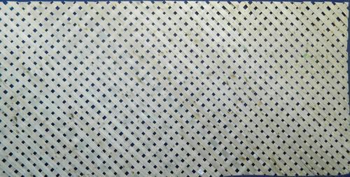 Privacy Plus 4 X 8 Treated Lattice Panel At Menards 174