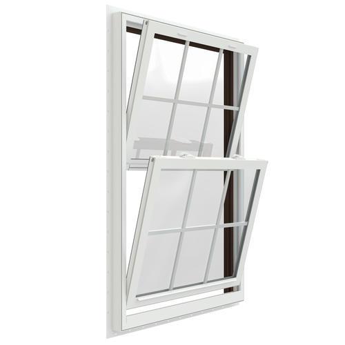 No Vinyl Window Grill Exterior Bing Images