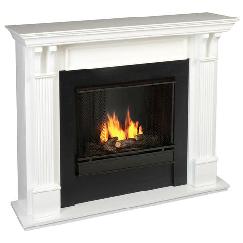 Real Flame Ashley Ventless Gel Fireplace At Menards®