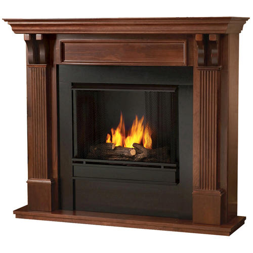 Real Flame Ashley Electric Fireplace At Menards