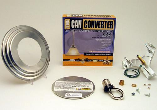 Recessed Light Conversion Kit Ceiling Fan :