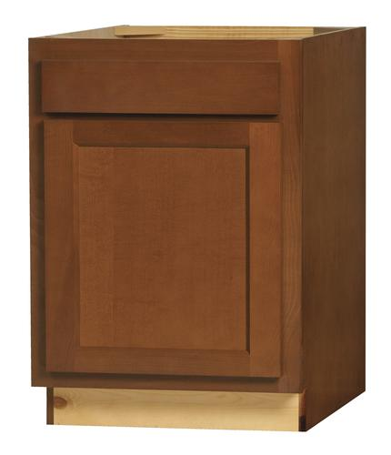 Glenwood Kitchen: Kitchen Kompact Glenwood 24B Beech Base Cabinet At Menards®