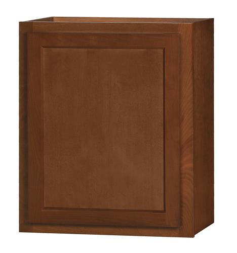 Kitchen kompact glenwood 24 x 30 beech wall cabinet at for Beech kitchen wall cupboards