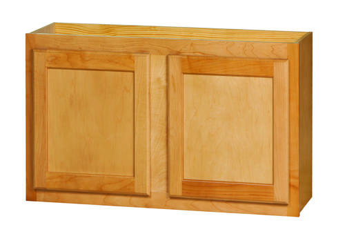 Kitchen kompact mellowood 30y 30 x 18 maple wall cabinet for Kitchen cabinets 30 x 18
