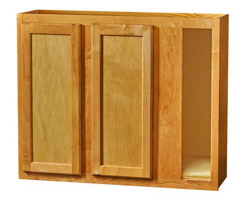"Kitchen Kompact Mellowood 39"" X 30"" Maple Blind Corner"