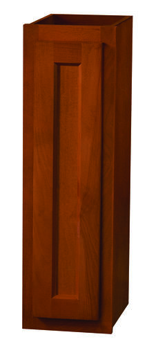 Kitchen kompact glenwood 9 x 30 beech wall cabinet at for Beech kitchen wall cupboards