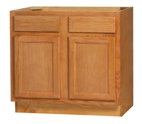 Kitchen Kompact Cabinets Kitchen Kompact Chadwood V30S 30 X 21 X 30 5 Oak Vanity Cab