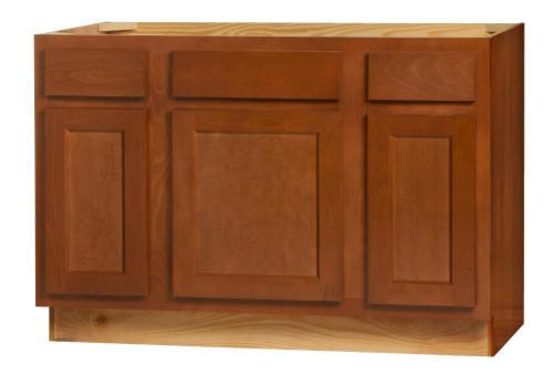 Kitchen Kompact Cabinets Kitchen Kompact Glenwood V42S 42 X 21 Beech Vanity Base Cabinet A
