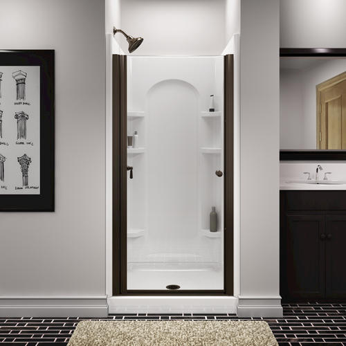 Sterling Plumbing Shower Doors Sterling Plumbing