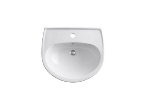 Sterling Sacramento Pedestal Bathroom Sink at Menards?