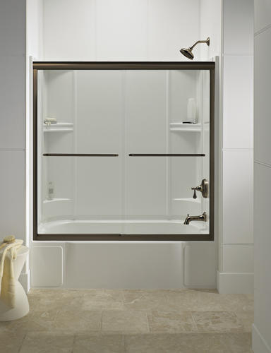 Sterling Finesse By Pass Bath Door At Menards 174