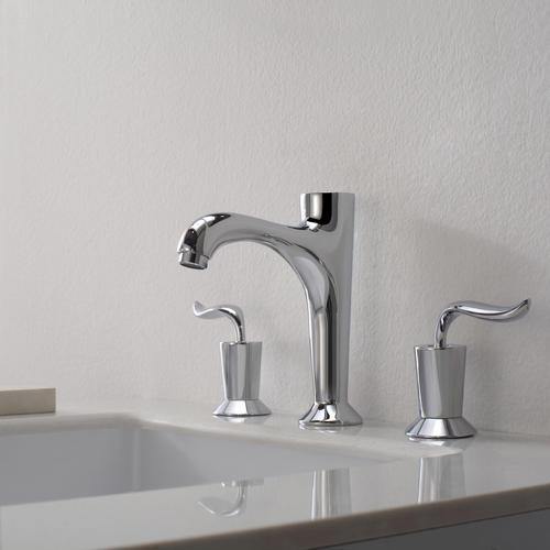 Beautiful Moen Varese 2Handle Bathroom Faucet At Menards