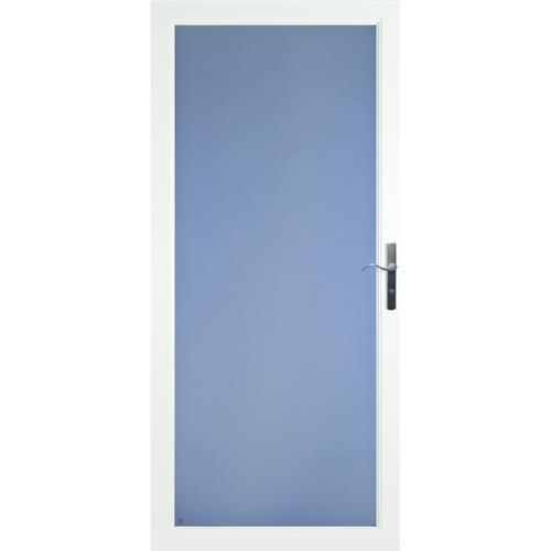 Larson Secure Elegance Non Venting Storm Door At Menards