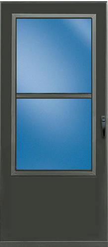 larson alexander value core storm and screen door at menards. Black Bedroom Furniture Sets. Home Design Ideas