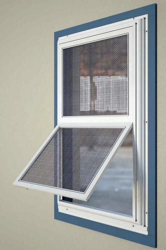 Larson SecurePRO Security Storm Window At Menards