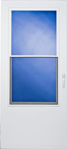 Larson Liberty Duratech Single Vent Storm And Screen Door