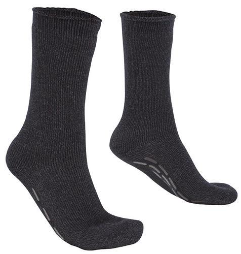 Men 39 s cabin socks at menards for Warm cabin socks