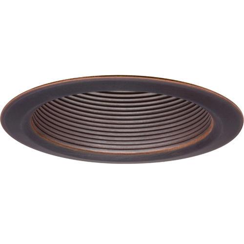 Recessed Lighting Menards : Quot bronze baffle recessed trim at menards?