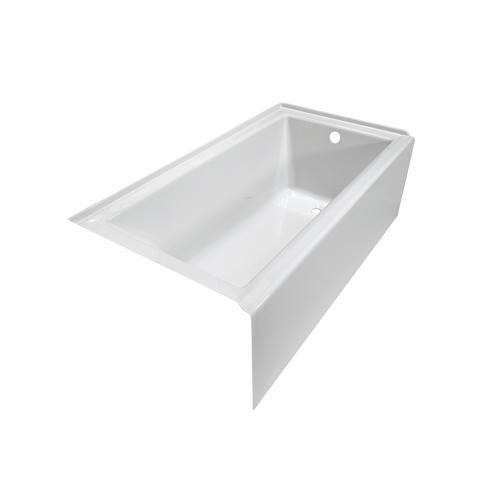 Lyons bathtub 28 images lyons elite 60 quot x 32 quot for Lyons whirlpool tub