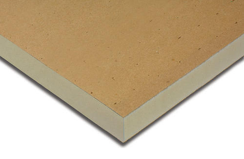 3 Fiberglass Face Poly Iso Roof Decking Insulation Board