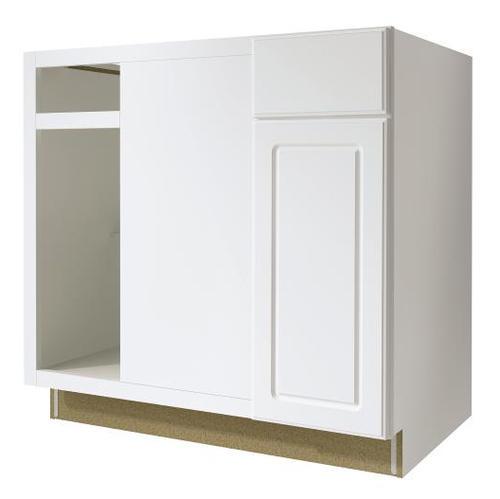 White Kitchen Cabinets At Menards: Plumbing
