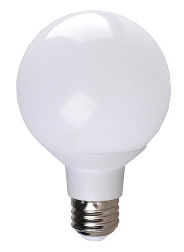 Vanity Light Bulbs Menards : MaxLite 2,700K 6-Watt G25 Globe Dimmable LED Light Bulb (3-Pack) at Menards
