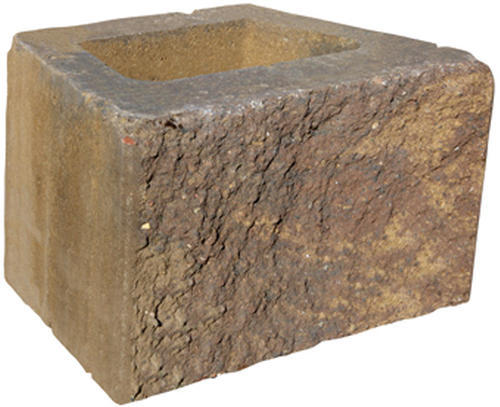 8 Quot X 18 Quot X 12 Quot Clifton Wall Straight Retaining Block At