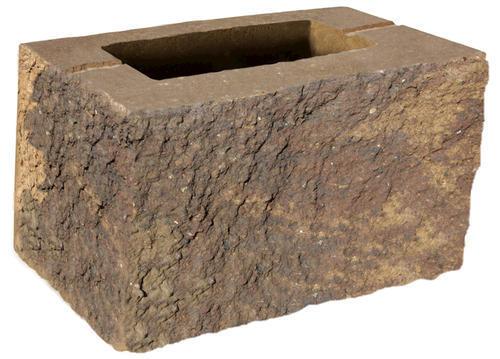 Retaining Wall Blocks From Menards : Quot clifton corner retaining block at menards?
