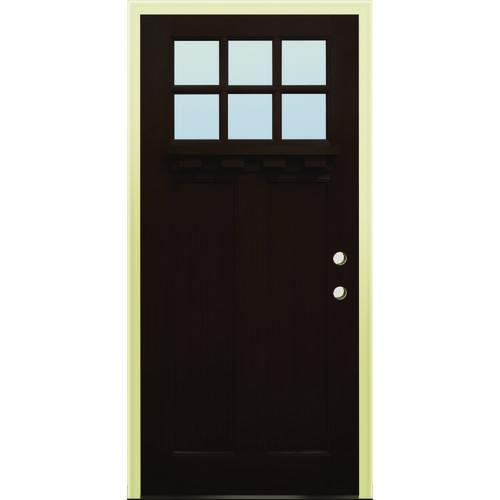 Menards mastercraft exterior doors mastercraft rovana 36 for Menards doors