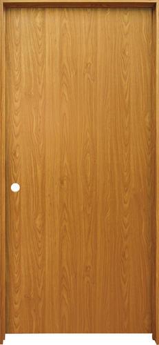 Mastercraft prefinished wheat oak hollow core flush - Hollow core flush interior doors ...