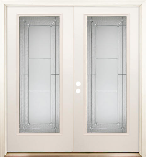 Exterior French Patio Doors Menards Home Decor