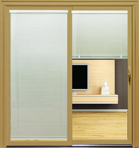 menards patio doors.  Patio Door Blinds Menards by Mastercraft Lt 8 Aluminum Clad Sliding W Low E 28 Doors Home