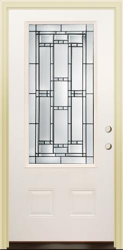 Mastercraft Exterior Door Installation Instructions