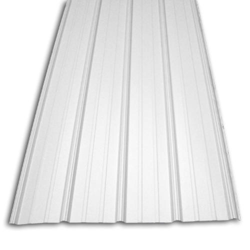 16 L Pro Rib Steel Panel At Menards 174