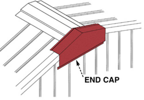 End Caps 4 12 Pitch At Menards 174