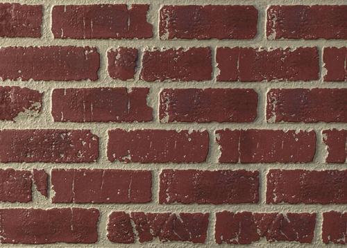 Nichiha Vintage Brick Wall Panel 9 Sq Ft At Menards