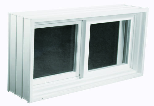 Perma Buk Pro Sliding Basement Window At Menards 174