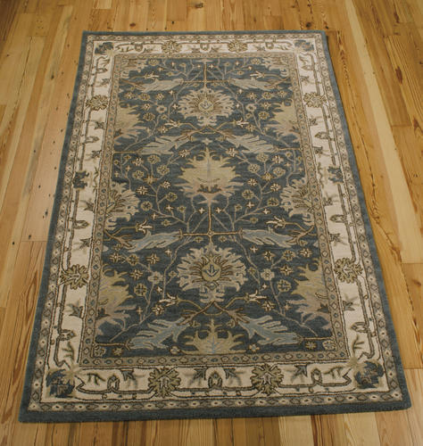 Nourison India House Collection Area Rug 5' X 8' At Menards®