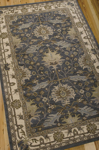 Nourison India House Collection Area Rug 5 X 8 At Menards 174